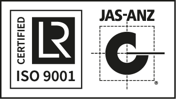 JAS-ANZ AND ISO 9001 -RGB