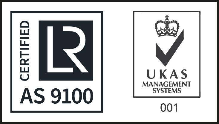 UKAS AND AS9100 -RGB